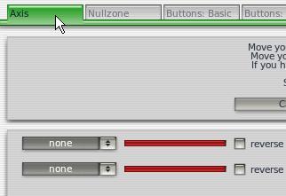 The Desktop Aviator - Programming the Model 2700 Trim Wheel Panel